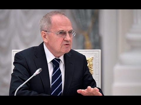 В России готовится конституционный переворот?