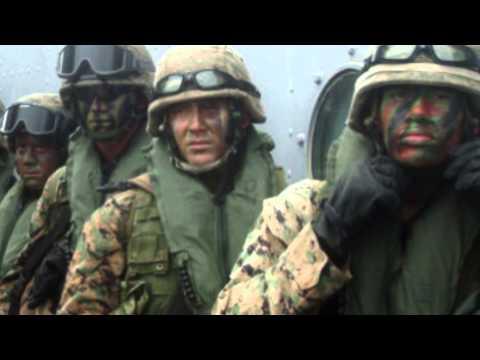 Marine Scout Sniper