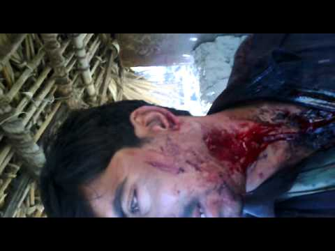 FC check post Attacked by BLA Baluchistan