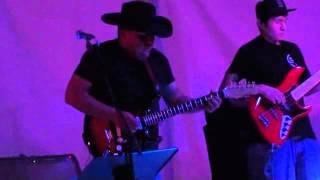 "Stateline - Sweet Dream Woman ""Waylon Jennings Cover"""
