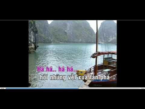 Đoàn lữ nhạc -  Đỗ Nhuận - KARAOKE DVD
