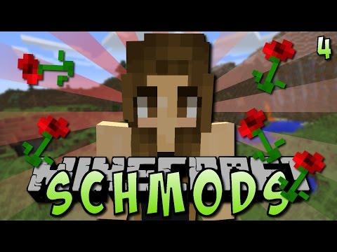 ARIANA GRANDE - Minecraft SCHMODS #04 [Deutsch]