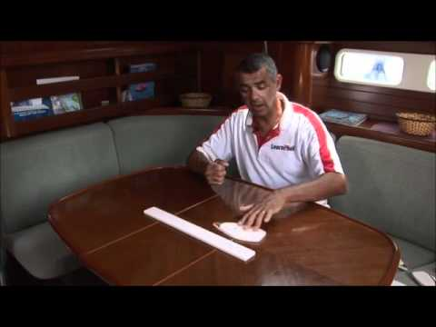 Part 1 - Coastal Skipper Sailing Tuition