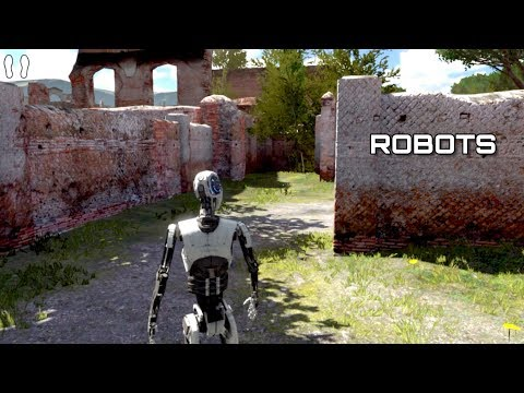 Top 13 Best Mech Robot Games For Android & IOS