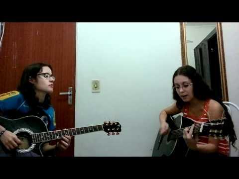 Mil anos Jorge e Matheus - no violão