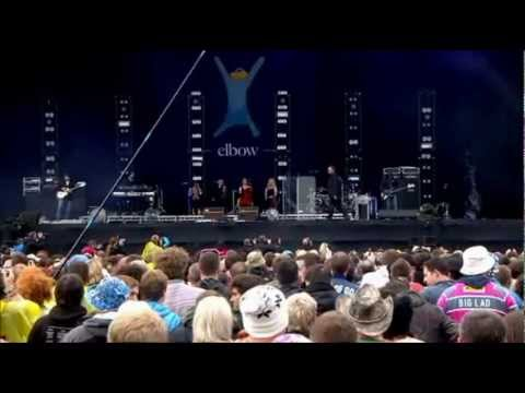 Elbow - The Birds (T in the Park 2012) mp3
