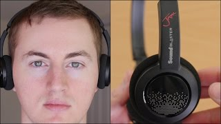 Sound Blaster Jam Wireless Headphones Review