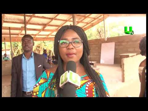 Deputy Minister, MCE embark on 'My First Day At School' Tour