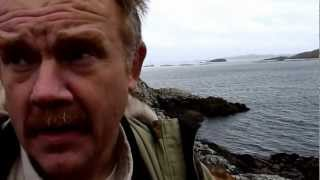 Kurt Oddekalv on Salmon Farms in Scotland