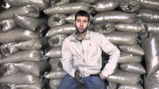 Оборудование по производству вермикулита ч.5