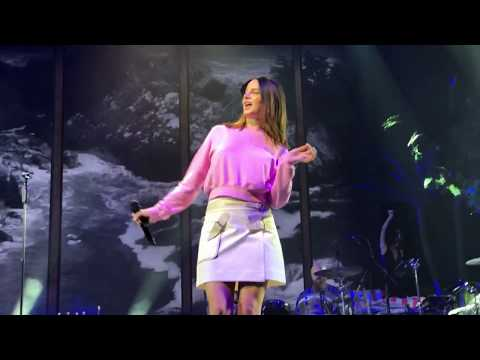 Lana Del Rey - Florida Kilos live in Orlando LA to the Moon Tour