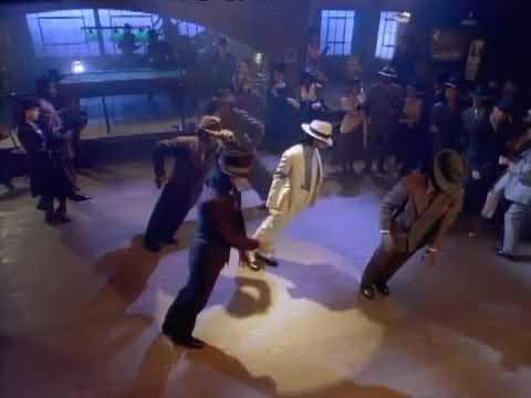 Smooth Criminal Gif Michael Jackson