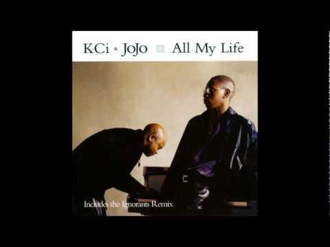 K-Ci and Jojo - All My Life (Curtis &...