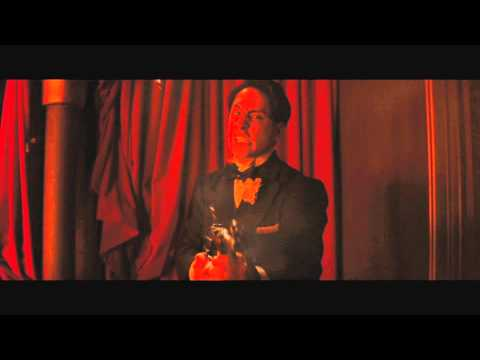 Inglourious Basterds Cinema Scene and Hitlers death