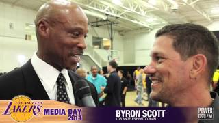 Lakers: Kobe Bryant, Nick Young + More Exclusive Interviews