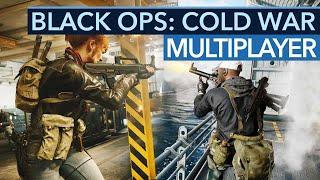 Von MW zu Cold War - So klappt der CoD-Umstieg