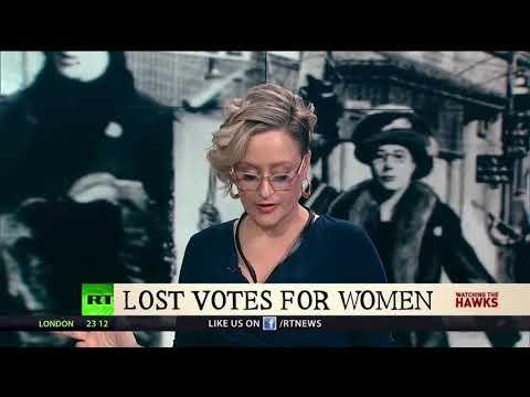 [636] Invisible War & Suppressing the Vote