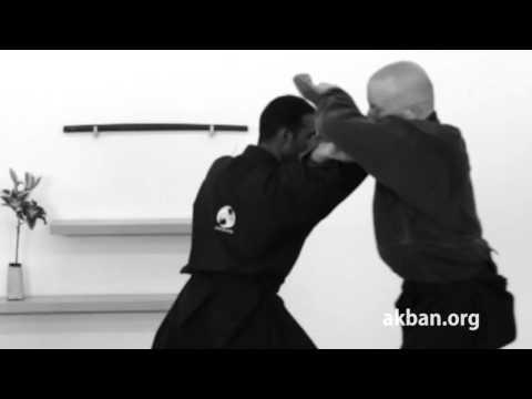 Ura oni kudaki, reverse shoulder lock, Ninjutsu - Technique for AKBAN wiki
