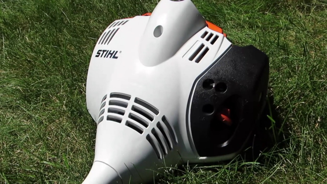 Stihl Fs 56 Vs 70 Echo Srm 225 Homeowner Review Of New String Trimmer Weed Eater