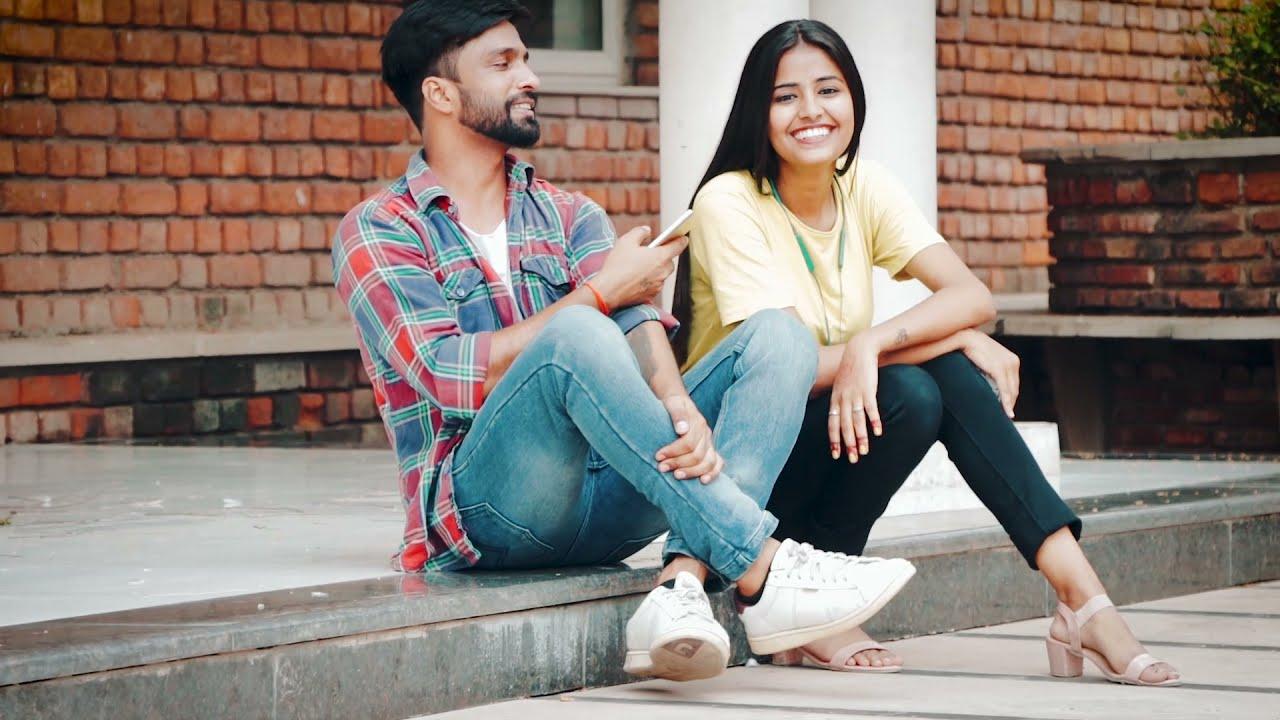 Girlfriend se Prank करना भारी पड़ा    Prank On MyGirlfriend   Gone extremely Wrong    @Rupal Kapoor