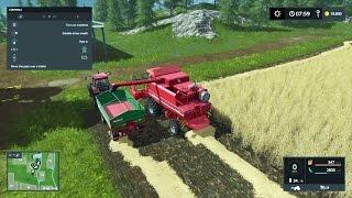 #22 Farming Simulator 2017 old machines