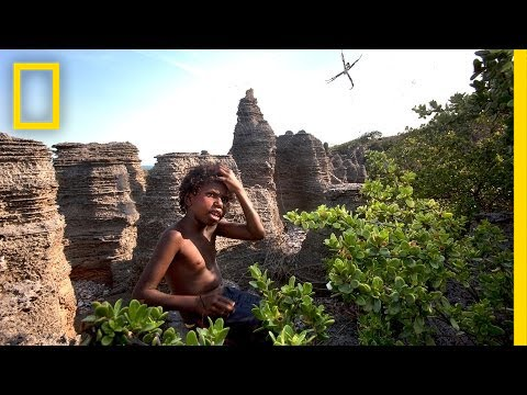 Amy Toensing: The Aboriginal Homeland | Nat Geo Live