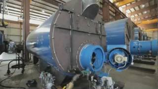 Hurst Boiler 2012