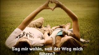 Ich liebe dich & hier ist der Beweis. ♥ (: