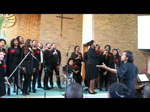 Chorale de L'Eglise Adventiste de Woluwe/Bruxelles 1