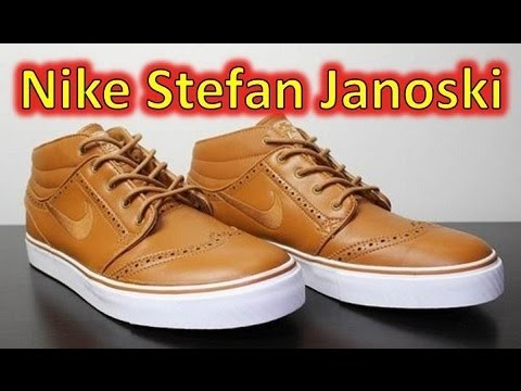 Nike Janoski Mi Qsc De Richelieu Premium super promos magasin à vendre Q3Wgu