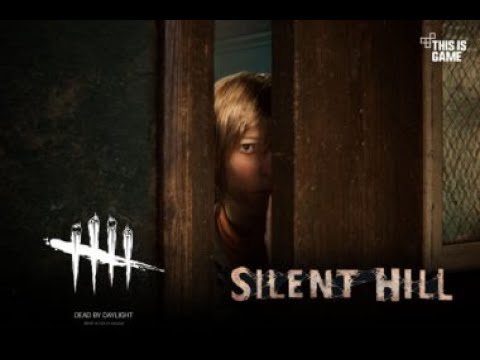 This new chapter is actually amazing- Dead by daylight new SILENT HILL chapter gameplay PTB |