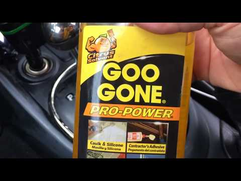 IS300 Sticky Dash Quick Easy No Dash Removal