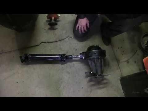 Как сделать угловой редуктор видео 107
