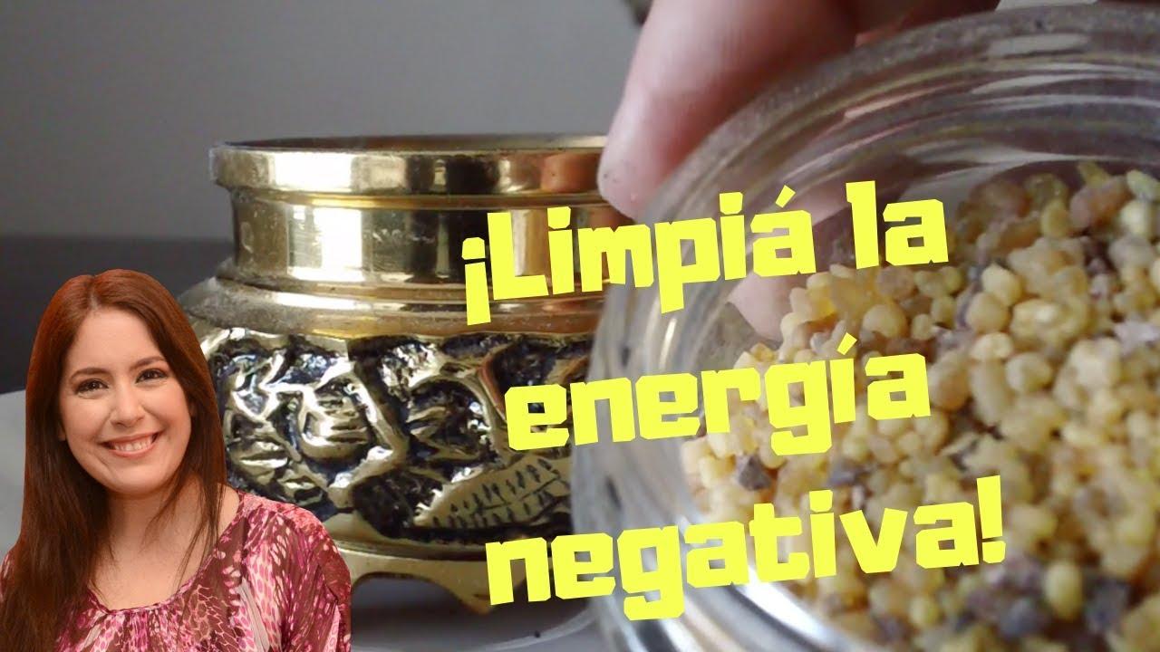 Download Cómo limpiar las energías negativas sahumando con carbones, incienso y mirra