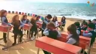 أرج رج مدرستي يا حياتي ..