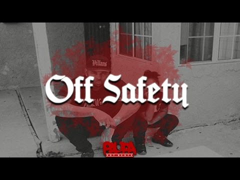 "**FREE BEAT** AD x Mitchy Slick Type Beat ""Off Safety"" 2016 