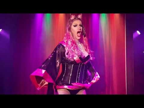 Drag Doukissa Queen - Toy (Netta Eurovision Israel 2018)