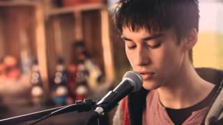 jacob collier when i fall in love the henry westons sessions cheltenham jazz festival 2016