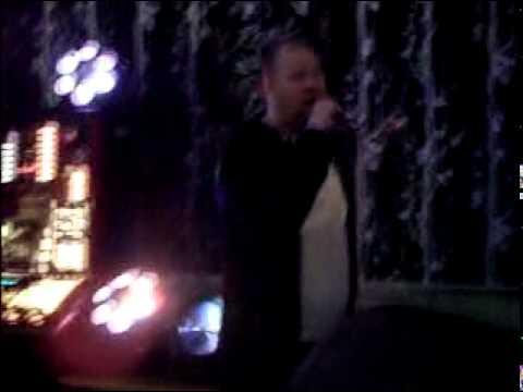 Karaoke Championships The Walpole in New Cross Heat 3 Part 1