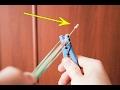как сделать супер рогатку