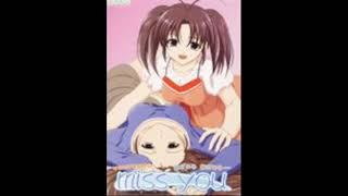 PCgame( eroge hentai )song full miss you 2001 11/22 CROWD title: 風...