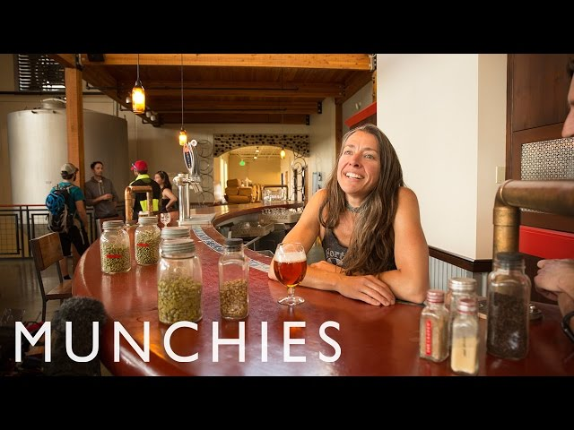 The New Wave of Craft Brewing with New Belgium