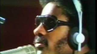 All in Love is Fair (Live in studio) - Stevie Wonder