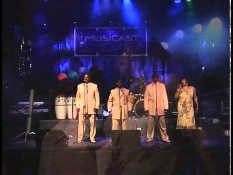 Legends of Motown Old School Tribute Show Live @ iMusicast September 21, 2005 - Part 2