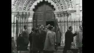 ZAMORA (Spain) - Visita a la ciudad de Manuel Fraga Iribarne. 25/03/1963