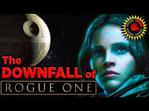 Thumbnail: Film Theory: ROGUE ONE's Turn to the Dark Side! (Star Wars: Rogue One)