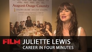 Juliette Lewis: Career In Four Minutes