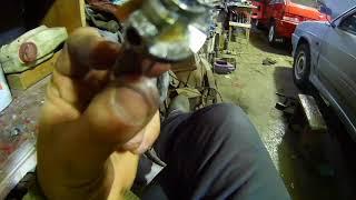 Как отремонтировать замок зажигания ВАЗ 2108-09-99