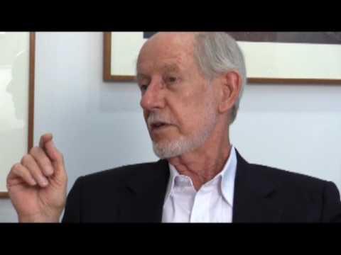 Neville Agnew: China Principles and International Partnerships