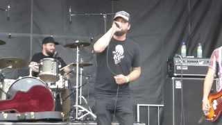 Fifty Nutz - (Live at Amnesia Rockfest)